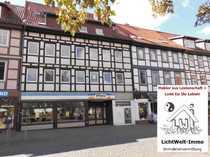 Northeim Wohn- und Geschäftshaus mit