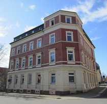 Helle 2-Raum-Wohnung in Chemnitz-Siegmar
