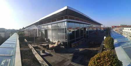 LICHTDURCHFLUTETES LUXUS-PENTHOUSE im SUPERCOOLEN LOFT-STIL mit ca.180 m², THALKIRCHEN/OBERSENDLING in Thalkirchen (München)