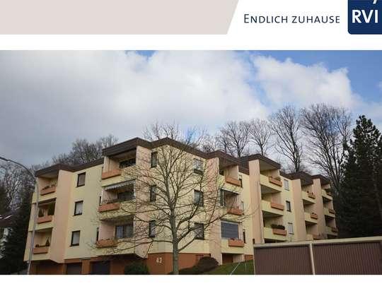 Helle Wohnung auf dem Eschberg, nur wenige Minuten zum Saarbasar - direkt vom Vermieter