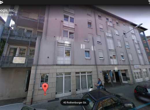 garage stellplatz mieten in n rnberg immobilienscout24. Black Bedroom Furniture Sets. Home Design Ideas