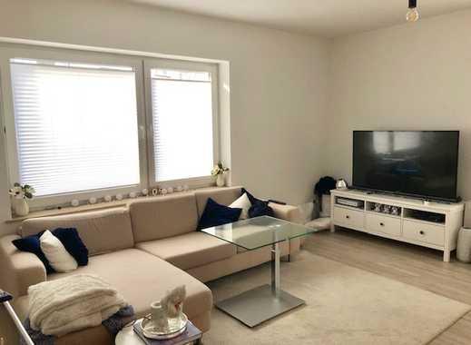 Top renovierter Altbau! Geräumige 2,5 Raum Wohnung mit neuem Tageslichtbad