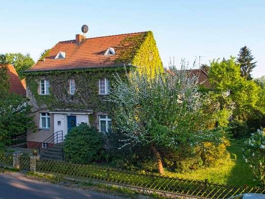 Freistehendes Wohnhaus von 1928 in Lichterfelde-West - Bild 2