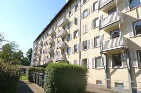 Optimal geschnittene 3,5 Zimmer Wohnung mit Wohnküche und kleinem Ost-Balkon in Sendling-Westpark (München)