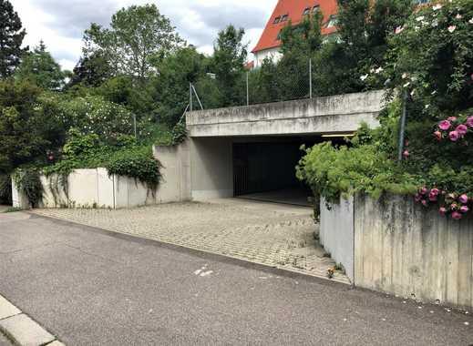 TG Stellplätze Nürnberger Straße Bad Cannstatt