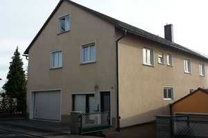 5 Zimmer Wohnung in Neustadt a.d. Aisch-Bad Windsheim (Kreis)