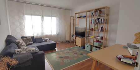 Helle 3-ZKB-Wohnung mit Einbauküche in Gugelstraße (Nürnberg)