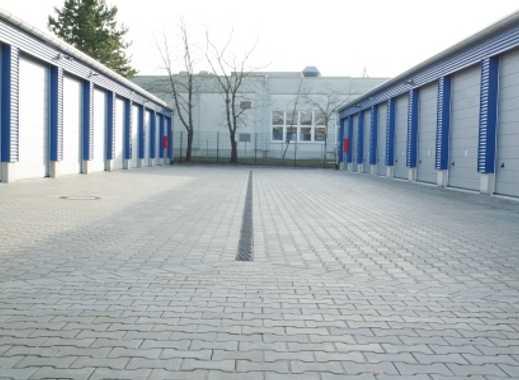 ***Die pflegeleichte Kapitalanlage: Voll vermieteter neuwertiger Storagepark in Wendelstein!**