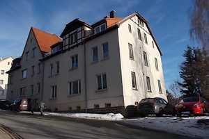 5 Zimmer Wohnung in Greiz (Kreis)