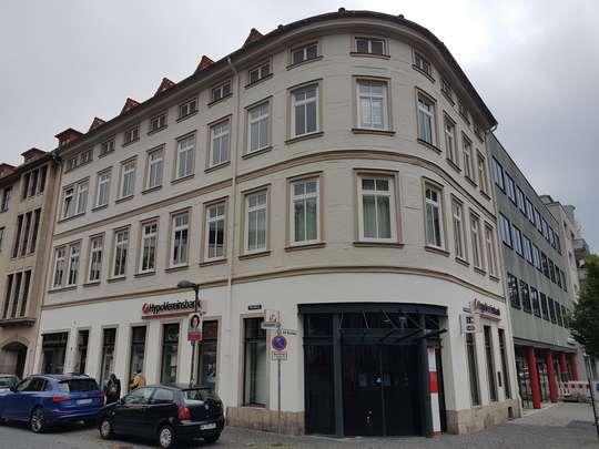 Zentrale 4-Zimmer Wohnung in Braunschweig, Bankplatz 5