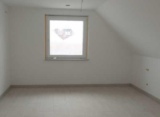 Helle und freundliche 3-Zimmer Neubauwohnung, WHG 9