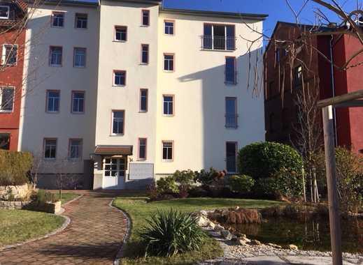 Erstbezug nach Sanierung - Schöne Einraumwohnung mit EBK