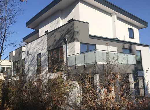 MZ-Finthen !!! NB-Erstbezug, sehr helle und moderne 3 Zi. Wohnung mit Süd-West Balkon !!
