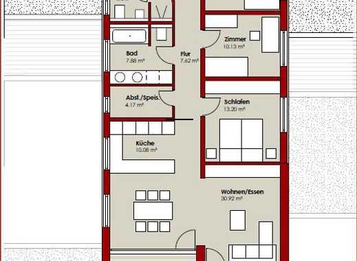 C10   4,5 Zimmer   127,70 m²