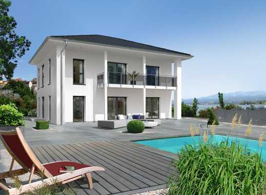 Luxus für die Familie! Bauen Sie sich Ihre eigene Villa