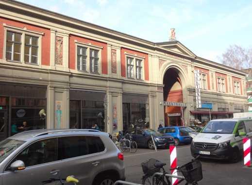 Baugrundstück mit Baugenehmigung + Mietshaus