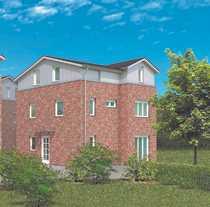 KfW-55 6-Zimmer-EFH mit 148 m²