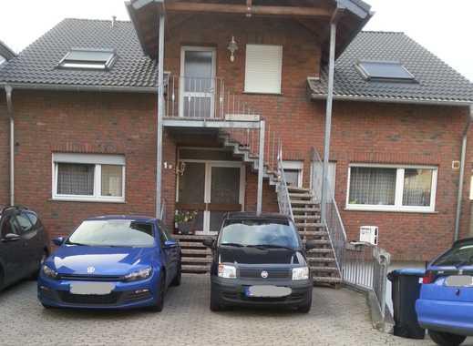 Ochtendung: 4 ZKB-EG-Whg.  mit Terrasse von Privat zu vermieten.