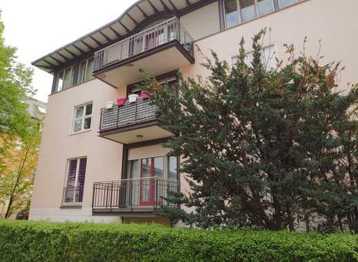 Modernes Appartement in Elbnähe