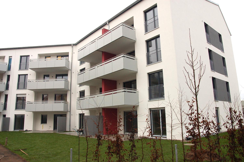 4 Zi. - Süd-West Balkon - Gehoben - Bad en suite - Markenküche - Natur-/Citynahe - Nürnberg Rehhof in Laufamholz (Nürnberg)
