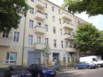 Bild Vollmöbliert - Tolle Single-Wohnung mit 38m² in Herzen Friedrichshains