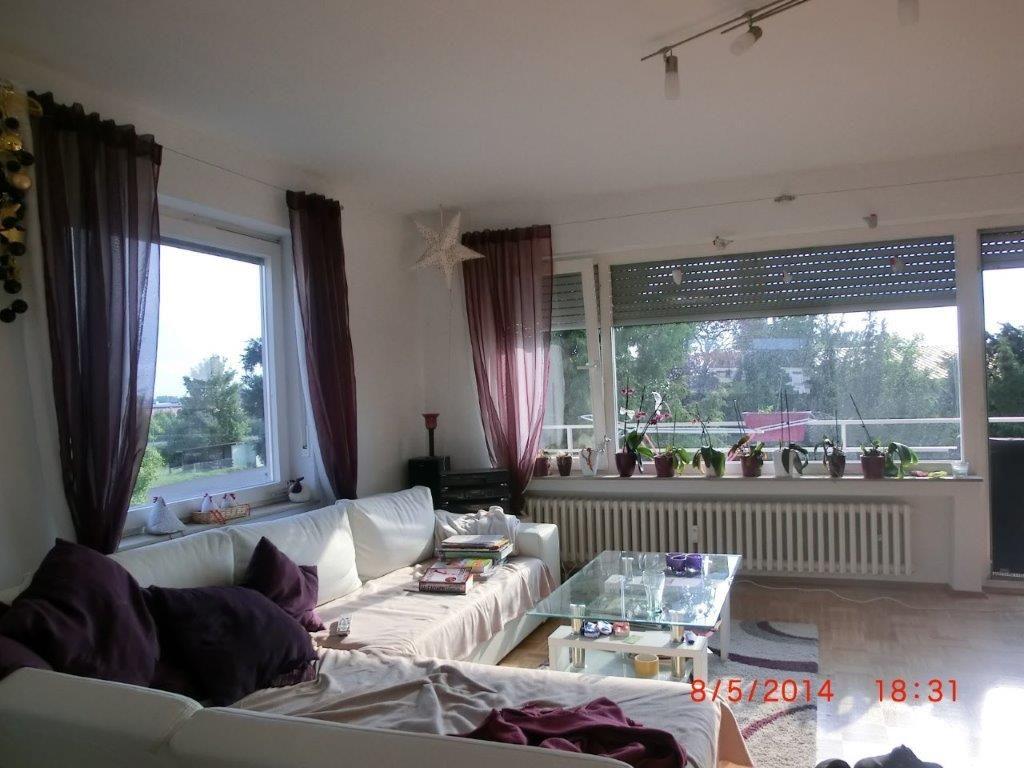 lichtdurchflutete 3 5 zi eigentumswohnung in sennfeld. Black Bedroom Furniture Sets. Home Design Ideas