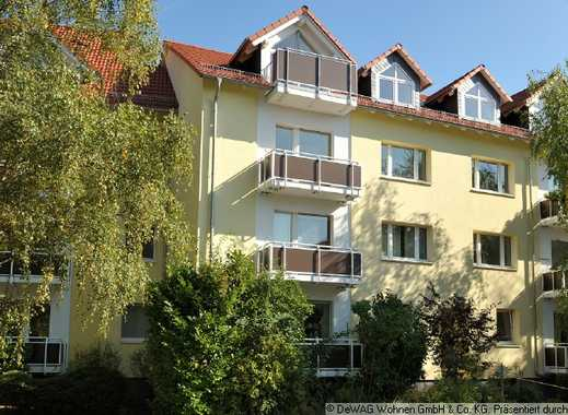 Vermietete Wohnung mit feiner Adresse (K-60487-Ber16)