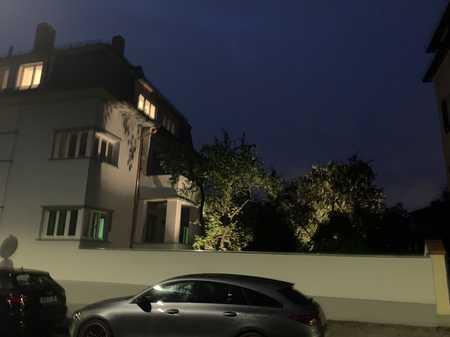 3,5-Zimmer- kernsanierte Traumwohnung im inneren Westen sucht Traummieter! in Westenviertel (Regensburg)