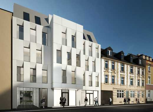 Kapitalanlage - Büroflächen am Uhrtürmchen in Bornheim