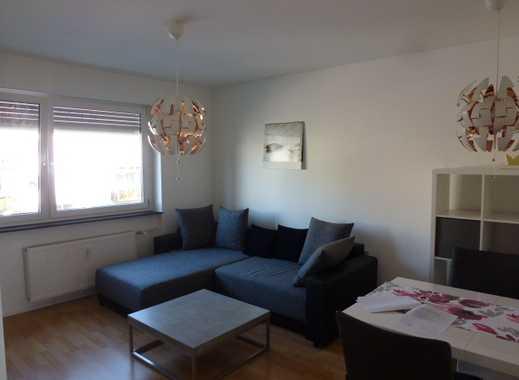 Stuttgart-Feuerbach 2 Zi. Wohnung mit Stellplatz und Keller