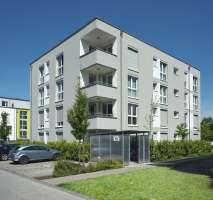 Wohnen direkt am neuen Stadtgarten! in Stadtmitte (Aschaffenburg)