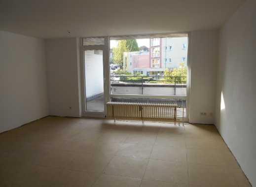 Kleine aber feine 1-Zimmerwohnung zur Selbsnutzung oder als Kapitalanlage zu verkaufen!