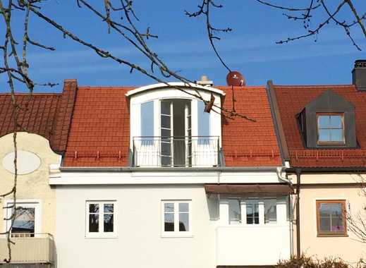 ... Erstbezug nach hochwertiger Modernisierung in ruhiger Wohnlage von Altötting ...