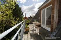 Sehr schöne Dachgeschosswohnung in Othmarschen