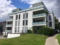 Zentral gelegene neuwertige 4-Zimmer-Wohnung mit
