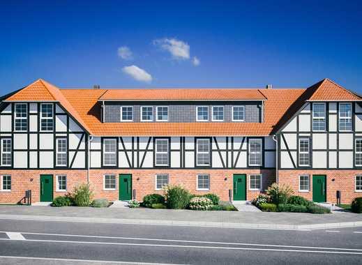 hochwertiges Reihenendhaus im schönen Kirchhorst - Neubau