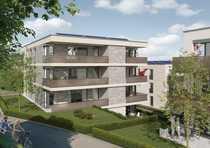 Komfortable 2-Zimmer-Wohnung mit Terrasse und
