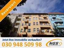 Bild +++2 Zimmer-Wohnung mit Balkon im Schillerkiez+++