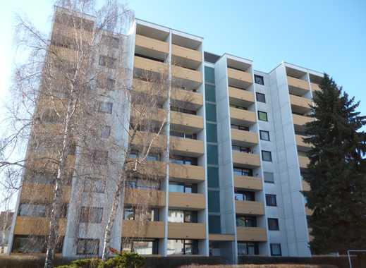 **Neu renoviert - Wohnung mit Südbalkon**