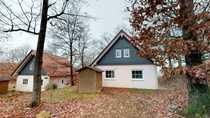 Komfortables Ferienhaus in der Eifel