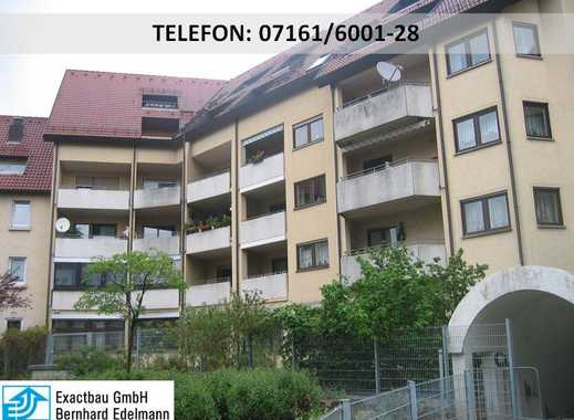 Schöne 3-Zimmer-Wohnung in zentraler Lage!
