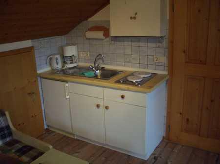Attraktive 1,5-Zimmer-Wohnung mit EBK in Schönau in Schönau (Rottal-Inn)