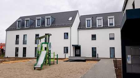 Der Jurahof - Wohnen in Regensburg - Freundliche 2-Zimmer-Erdgeschosswohnung mit EBK in Schwabelweis (Regensburg)