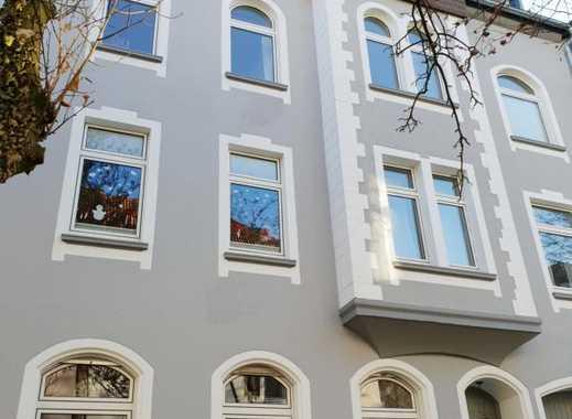 Schicke und gut ausgestattete DG-Wohnung im Herzen von Rüttenscheid!