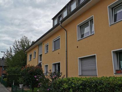 Wohnung Mieten In Wahnheide Immobilienscout24