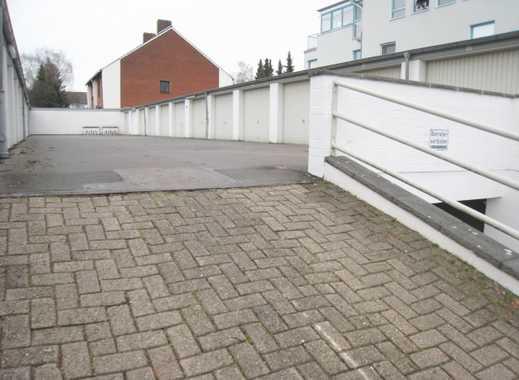 Investoren ! 28 Garagen (von 46) - massive Bauweise, gepfl.  Garagenanlage  in Bremen Osterholz