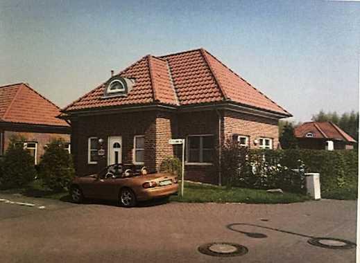 Haus am Alfsee - Nähe Niedersachsenpark - ideal für zwei Pärchen