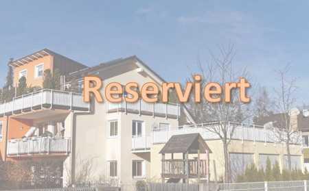 Traumhafte, ruhige 3-Zi-Wohnung incl. EBK mit großer 54m² Terrasse in Pasing (München)