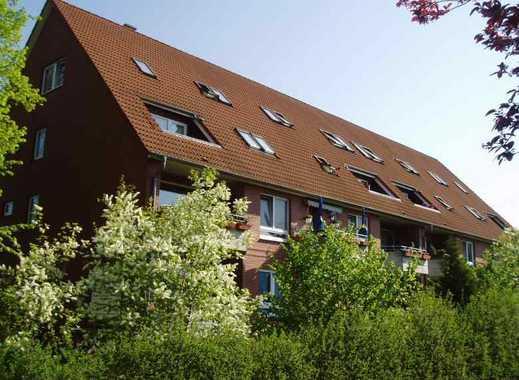 2-Zi-Wohnung in Trittau