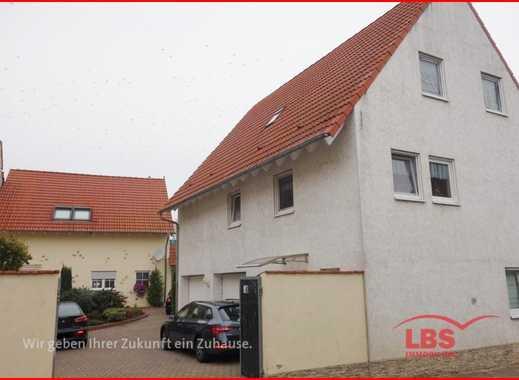 Einfamilienhaus in Alzey Dautenheim mit großem Garten